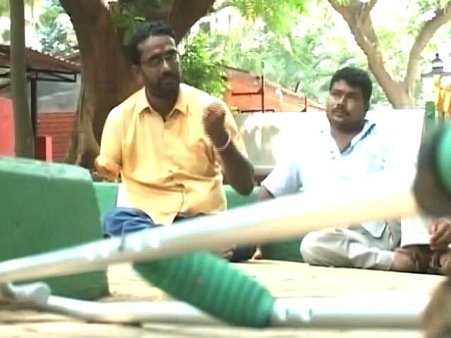 Endosulfan-Affected in Karnataka Threaten To Fast Until Death
