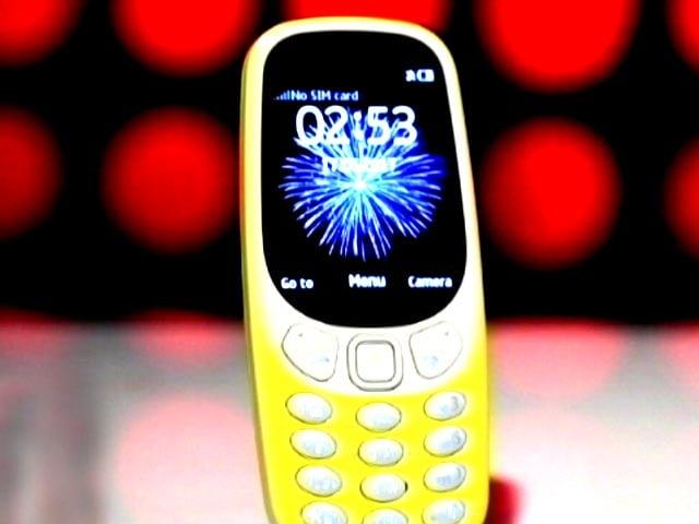 The Nokia Nostalgia