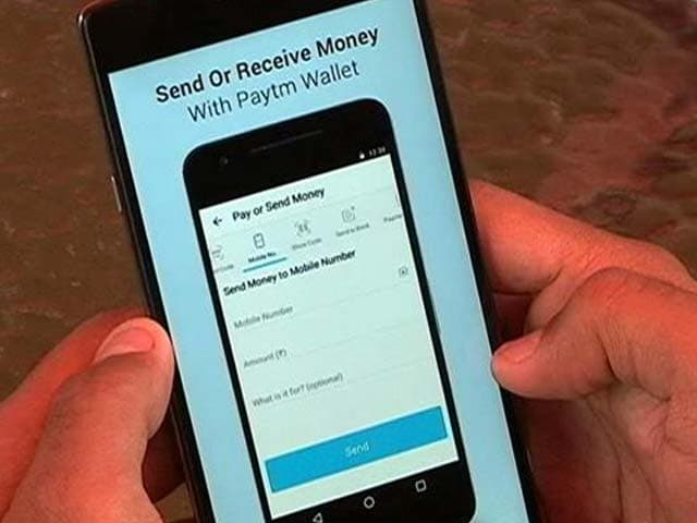 Video : Paytm Launches Payments Bank, Offers Cashback, 4 per cent Interest