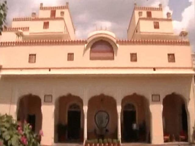 Video : Rajasthan Catches Chill As GST Puts Pricey Hotels On Top Tax Bracket