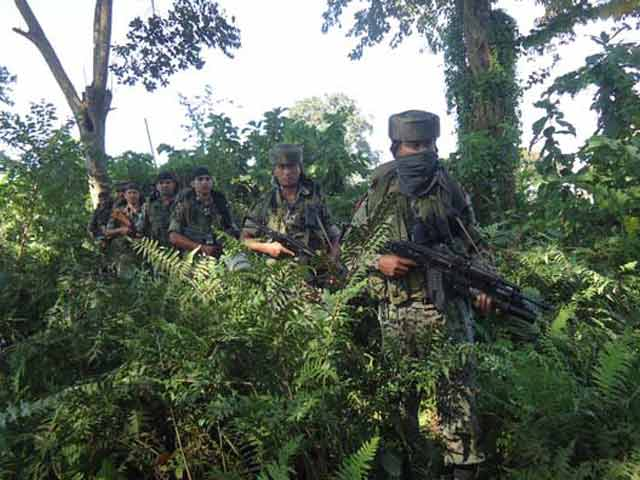 Top CRPF Officer, In Report, Alleges Encounter In Assam Was Fake