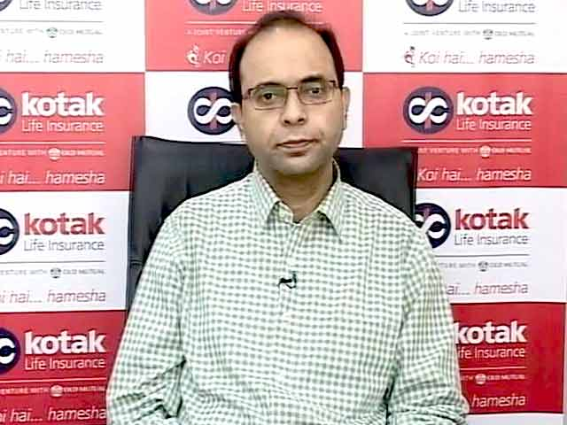 IT Stocks Better Placed Than Pharma Shares: Hemant Kanawala