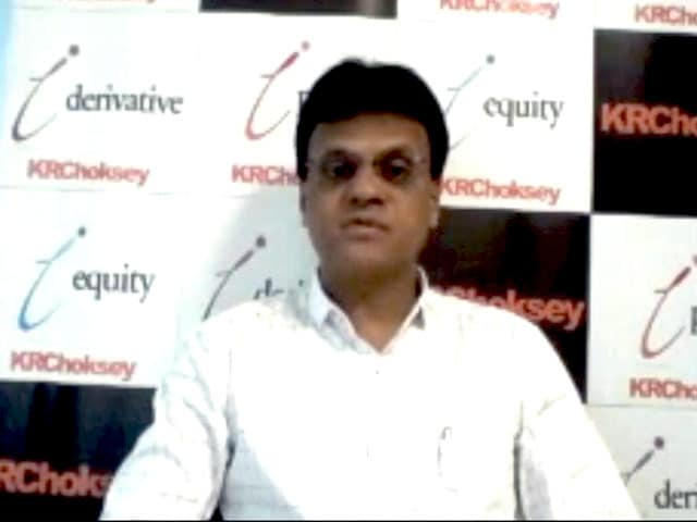 Some Pharma Stocks Available At Attractive Valuations: Deven Choksey