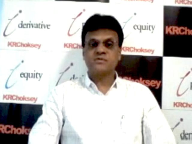 Video : Some Pharma Stocks Available At Attractive Valuations: Deven Choksey