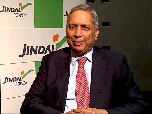 Turnaround In Steel Cycle Soon, Says Ravi Uppal