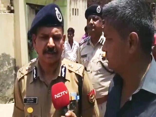 Videos : बड़ी खबर : सहारनपुर में हिंसा फ़ैलाने वालों की पहचान हो गई है- एडीजी