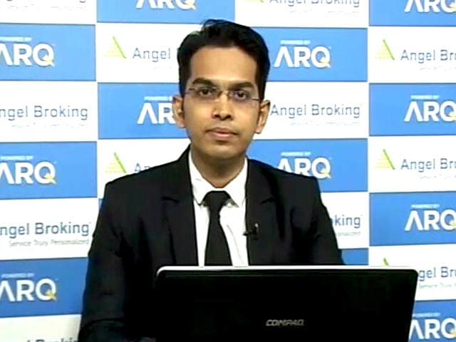 Nifty Has Resumed Uptrend, Can Test 9,630 In Near Term: Ruchit Jain