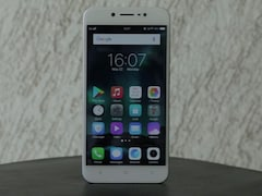 Vivo Y66 Review