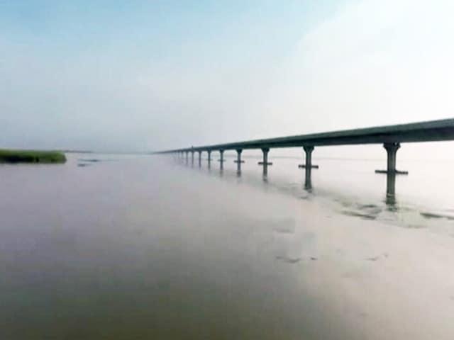 Video : देश के सबसे लंबे पुल का उद्घाटन आज करेंगे पीएम मोदी, जानें इसकी खासियत