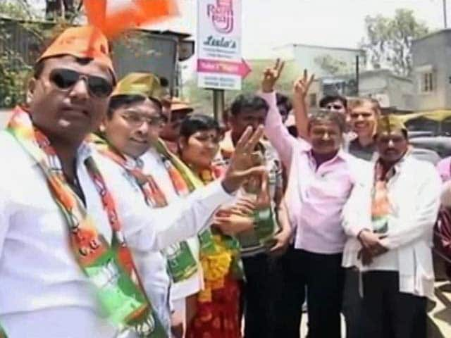 Video : BJP Gains in Malegaon Civic Polls, Though Muslim Outreach Fails