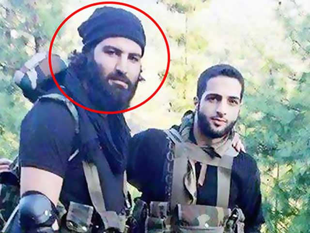 Video : Burhan Wani's Successor, 7 Other Terrorists Killed In Jammu And Kashmir