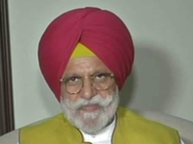 Video : In Punjab, Power Minister's Former Cook Bags Rs. 26 Crore Mining Bid