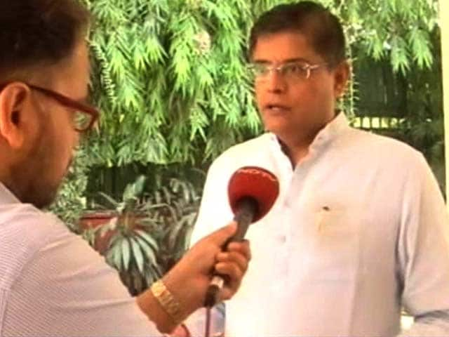 Video : Rift In Odisha's BJD: Jay Panda's Family Firm Faces Action