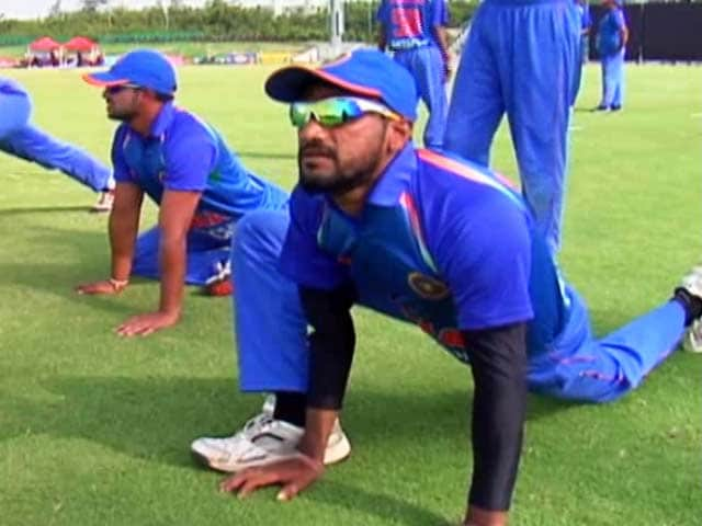 Videos : दिव्यांग क्रिकेटरों का अनोखा जज्बा