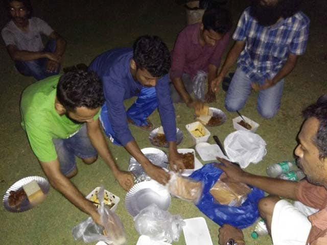 After Ban On Sale Of Cattle For Slaughter, IIT Students Hold 'Beef Fest'