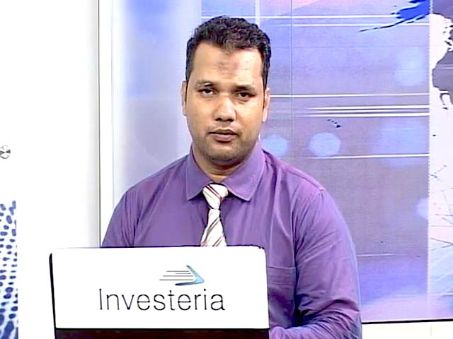 Video : Nifty Faces Resistance Around 9,650 Levels: Imtiyaz Qureshi