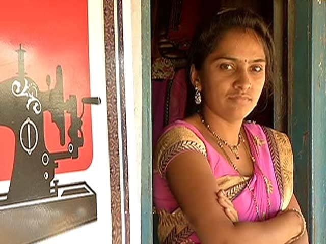 Video : Kalpana Uttam Kamdi, A Pillar Of Strength