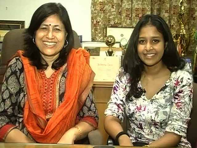 Video : Q And A With ISC Topper Who Scored Walloping 99.5% Per Cent