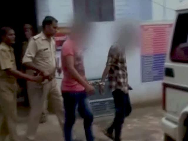 Videos : रामपुर मामला : 14 आरोपियों पर एनएसए लगाने पर विचार कर रही है सरकार