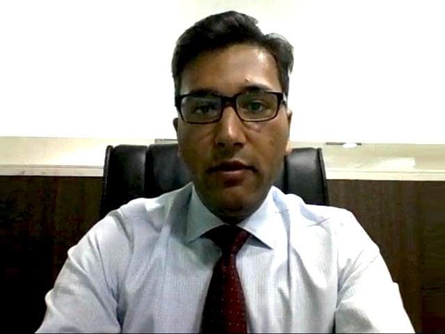 Video : Buy Power Grid For Target Of Rs 240: Aditya Agarwal