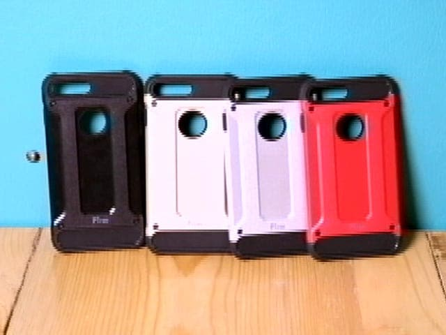 Video : Protect Your iPhone With These Covers