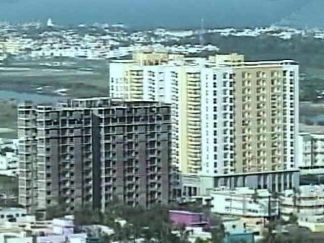 Video : No Regulator Yet in Tamil Nadu, Home Buyers Worried