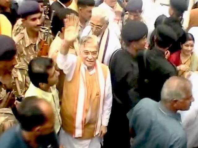 Videos : Good Evening इंडिया : बाबरी कांड में BJP के वरिष्ठ नेताओं पर चलेगा आपराधिक साजिश का मामला