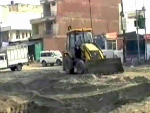 Video : NHAI ने उठाई उत्तराखंड सड़क घोटाले की जांच से अफसरों के नाम हटाने की मांग