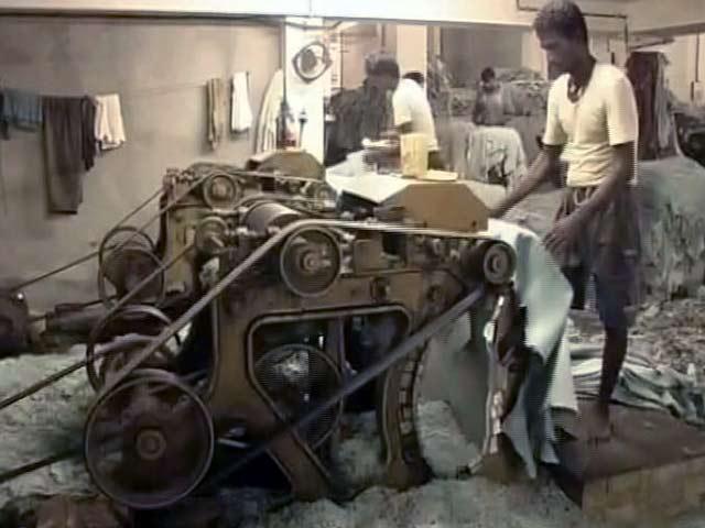 Video : सरकार के नए नियम से चमड़ा उद्योग पर संकट