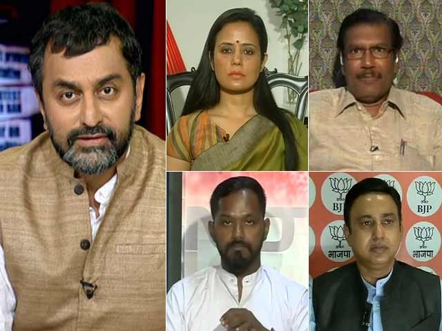 Video : NDTV Exclusive: Did Government Misinterpret The Supreme Court Order?