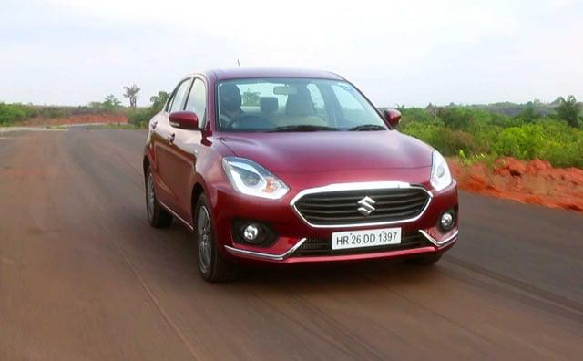 Video : New Maruti Suzuki Dzire Automatic Review