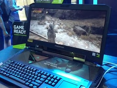 Acer Predator 21 X First Look