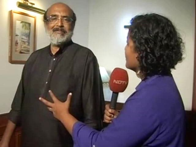 Video : Bars Could Re-Open, Says Kerala Minister Stressing Tourism Has Crashed