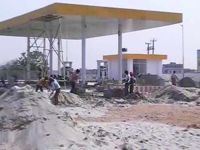 Video : बिहार के मंत्री तेजप्रताप यादव को BPCLने पेट्रोल पंप के लाइसेंस को लेकर भेजा नोटिस