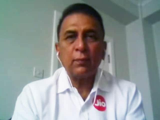 Videos : कुंबले-कोहली विवाद की कहानी मीडिया में उछाले जाने पर गावस्कर ने जताई नाराजगी