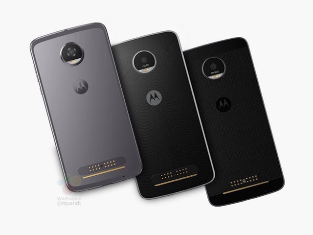 Video : 360 Daily: Moto Z2 Play, Yu Yureka Black Expected Launch Tomorrow, and More