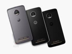 360 Daily: Moto Z2 Play, Yu Yureka Black Expected Launch Tomorrow, and More