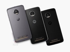 360 Daily: Moto Z2 Play, Yu Yureka Black Expected Launch Tomorrow, and More