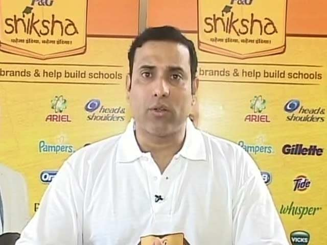 Video : First Time Four-Five Fast Bowlers Are Hunting In Pairs For India: VVS Laxman