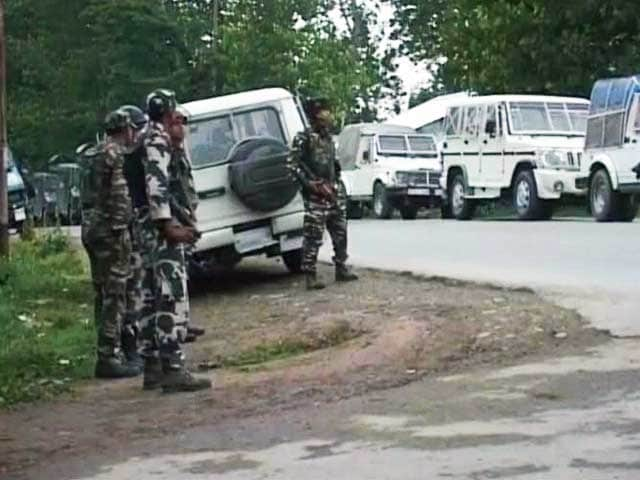 Video : जम्मू-कश्मीर : सोपोर में दो आतंकी मुठभेड़ में ढेर