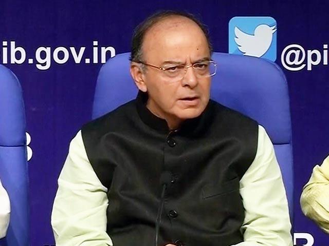 Videos : मोदी सरकार के 3 साल - भारतीय अर्थव्यवस्था पर भरोसा बढ़ा : जेटली