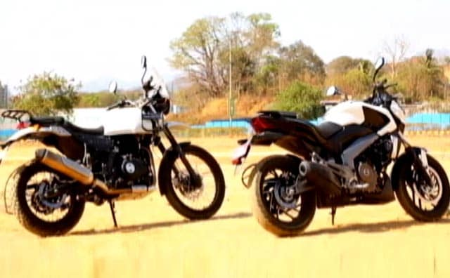 Video : Isuzu MU-X Review, Bajaj Dominar vs RE Himalayan And Maruti Suzuki Dzire Review