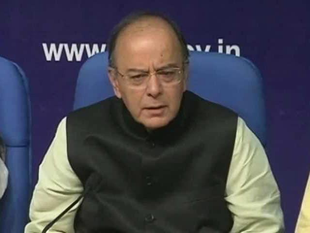 Videos : नेशनल रिपोर्टर : अर्थव्यवस्था में लोगों का भरोसा लौटा है : अरुण जेटली