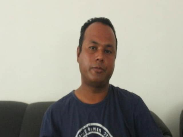 Video : Meghalaya BJP Leader Quits Party Protesting Against Cattle Trade Rule