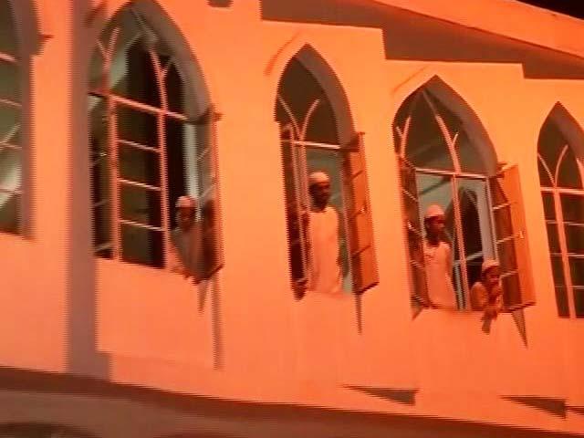Delhi Earthquake: Latest News, Photos, Videos on Delhi