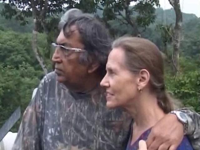 Video : Couple Makes 300 Acres Of Karnataka's Kodagu Forest Into A Sanctuary