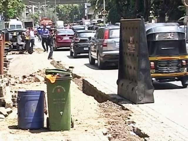 Video : मुंबई : मानसून के लिए बीएमसी तैयार?