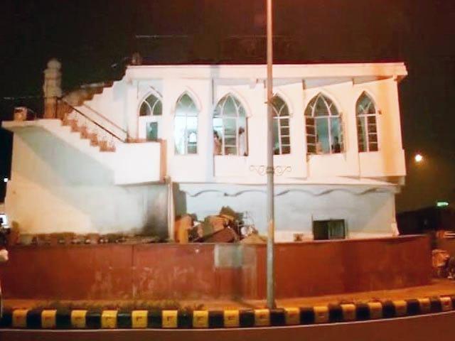 Videos : दिल्ली-एनसीआर में भूकंप के झटके महसूस किए गए, केंद्र था हरियाणा में