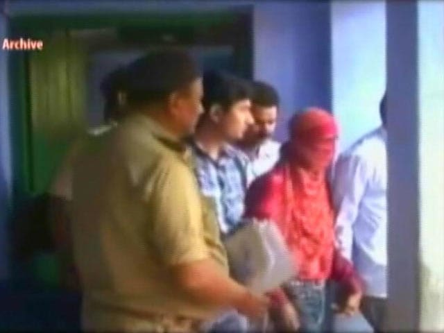 Video : In Gudiya's Gang-Rape Case, One Of The Accused Declared Juvenile
