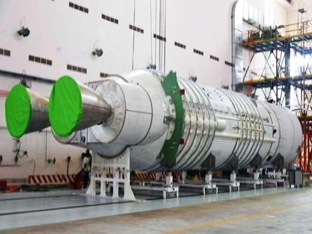 Video : सबसे वजनी रॉकेट जीएसएलवी मार्क-3 की लॉन्चिंग की तैयारियां पूरी